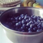 Bobičasto voće kao idealan dodatak kada slažete granola parfait