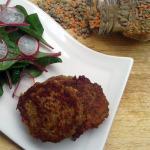 Napravite i vegetarijansku verziju hamburgera za djecu