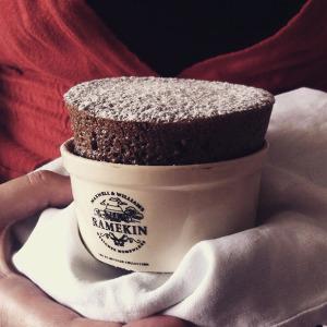Kraljevski desert od čokolade
