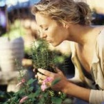 aromaterapija žene