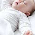 aromaterapija beba spava