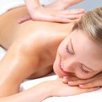 postnatal masaža nakon trudnoće