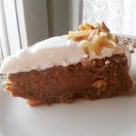 Glazuru stavite u dva sloja ili samo na vrh torte