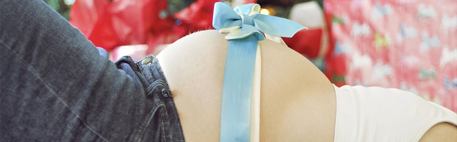 trudnoća i majčinstvo