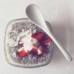 Višak pudinga koristite za druga slatka jela kao bezglutenski zgušnjivač